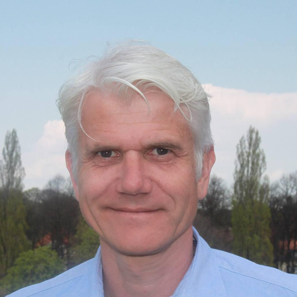 Olaf Ucksche